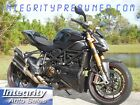 2011 Ducati Supersport  2011 Ducati Streetfighter S 1 Owner! Dealer Serviced!!! Flawless!!