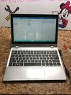 Acer Aspire V5 AMD 1ghz 4gb Ram Boots To BIOS SEE PICTURES