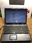 Compaq Presario A900 1.86ghz 2gb Ram Boots To BIOS SEE PICTURES