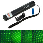 High Power Green Laser Pointer Pen JD-851 532nm Bright Kaleidoscope Laser