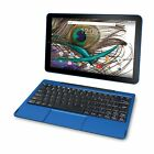 """2018 RCA Viking Pro 2-in-1 10.1"""" Touchscreen High Performance Tablet Laptop PC,"""