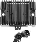 Drag Specialties Solid State Regulator Black 2112-1076