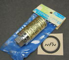 New NOS Spark Plug Socket w/ Wobble Drive Fits all 13/16 Hex 3/8 Square Drive