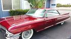 1961 Cadillac Series 62 2-Door 1961 Cadillac Series 62 Coupe