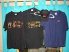 NWOT 3 Metal Detector Shirts And Hat Fisher/Minelab Size XL