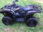 ATV YAMAHA Grizzly 550 cc 4x4 EPS ONLY 345 miles Great ride PA