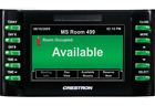 "Brand New Crestron TPMC-4SM-B-S 4.3"" Room Touch Screen Black Smooth"