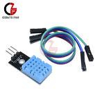 10pcs Digital Temperature&Relative Humidity Sensor DHT11 Module for Arduino TOP