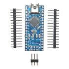 2PCS Nano V3.0 Mini USB ATmega328 5V 16M Micro-controller FT232 for Arduino