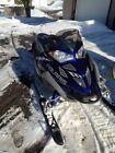 2005 Polaris 900 Fusion snowmobile No Reserve