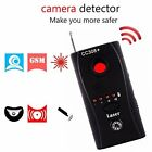 Wireless Detector for Spy Hidden Camera, Lens Detector Adjustable Detection
