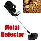 Professional Metal Detector Deep Sensitive Search Gold Digger Hunter Waterproof