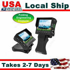 """Portable 4.3""""LCD Audio Video Security CCTV Camera Tester Monitor 12V Output c06"""