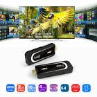 H96 Pro H3 Mini PC Quad Core Android 7.1 TV Dongle 2.4G/5.G WiFi HD 4K TV Stick