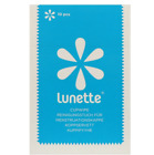 NEW LUNETTE DISINFECTING CUPWIPE FEMININE CARE GIRL ON THE GO PORTABLE SANITIZER
