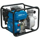 Draper 500l/Min 4.8hp Petrol Water Pump 50mm