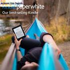 "Kindle Paperwhite E-reader - Black, 6"" High-Resolution Display (300 ppi)..."