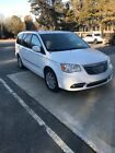 2014 Chrysler Town & Country Touring 2014 Chrysler Town & Country Touring