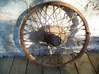 Rare Teens 1920's Hayes Wire Wheel Model T Accessory ***Free shipping*** Front