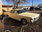 1968 Lincoln Continental  1968 LINCOLN CONTINENTAL, HOT ROD, CUSTOM, CRUISER, COUPE