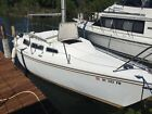 Catalina 27 sailboat- Great condition, NY Finger Lakes