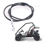 "Manco Dingo Parts 5-6.5hp 285/286 71"" Enhanced Throttle Cable 8252 Go Kart Buggy"