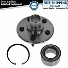 1 New Rear Wheel Hub and Bearing Assembly for Aviator Explorer Mountaineer