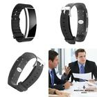 Digital Voice Activated Recorder by Loker 8GB Voice Recorder Watch, Wrist Watch
