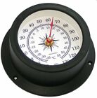 Trintec Nautical Marine Vector Collection Thermometer White Dial VEC-W-03