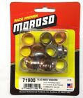 MOROSO RACING SPARK PLUGS INDEX WASHERS  14MM tapered SEAT PACK 30 MOR#71900