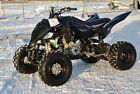 Yamaha Raptor 700R Special Edition ATV 700cc EFI  $399 Shipping Available