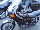 1979 Honda CB  1979 Honda CB750K with fairing