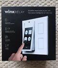 NEW Wink Relay Smart Home Touchscreen Control Panel Intercom - 2x smart light