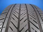 Used Michelin Pilot HX MXM4    235 45 18   7-8/32 Tread  No Patch  D1521