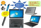"Dell Latitude E6420, 14"", Core i7, 4GB RAM, 1TB/500GB, 180Degree Hinge Bend Flat"