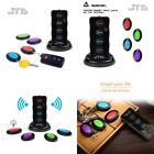 JTD  Wireless RF Item Locator/Key Finder with LED flashlight and base support. W