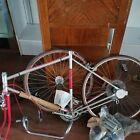 M Vintage 1980's Men's Huffy Bike 10 Speed NEVER ASSEMBLED