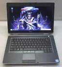 Dell Latitude E 6430 Intel Core i5 2.60GHz, 4GB, 250GB, DVD-RW, WebCam - Linux