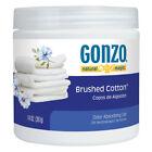Gonzo 4120D Natural Magic Odor Absorbing Gel, Brushed Cotton, 14 Oz