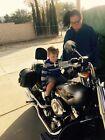 2008 Harley-Davidson Softail  2008 Harley Davidson Fatboy