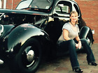 1937 Ford Coupe  1937 Ford standard coupe