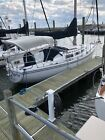 Catalina 30 Tall Rig very clean with diesel cruise now!