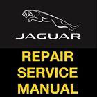 JAGUAR XJ X350 2003 2004 2005 2006 2007 2008 2009 SERVICE REPAIR MANUAL