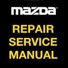 MAZDA 2 2011 2012 2013 SERVICE REPAIR MANUAL