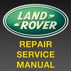 LANDROVER Discovery 4 LR4 2012 2013 2014  SERVICE REPAIR MANUAL