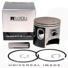 1997-2001 Honda Recon 250 Namura Piston Kit Honda .020 NA-10026-2