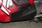 2014-2016 Polaris Indy 800 Polaris Hot Air Elimination Side Panel Lower Slp 32-6