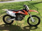 2016 KTM Other  ktm sxf 350 2016 like new