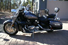2009 Yamaha Royal Star Tour Deluxe  Yamaha Royal Star Tour Deluxe - Low Mileage