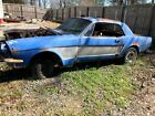 1965 Ford Mustang  Rusty, see picturers
